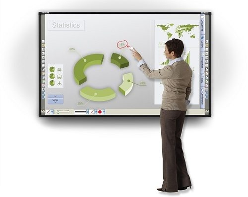 Hitachi Interactive StarBoard Software Training